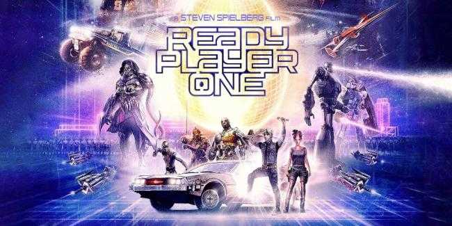 Ready Player One: Video Games and the Future of Online Casino Slots