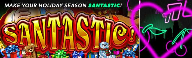 Make Your Holiday Season Santastic!