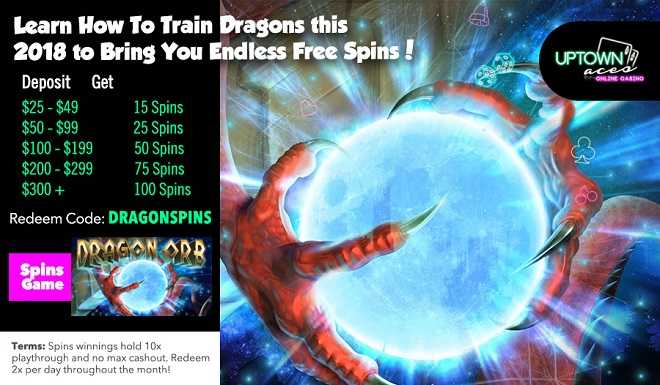 Uptown Aces Ghost Ship Free Spins