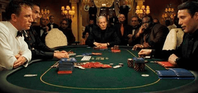 Best Casino-Themed Movies