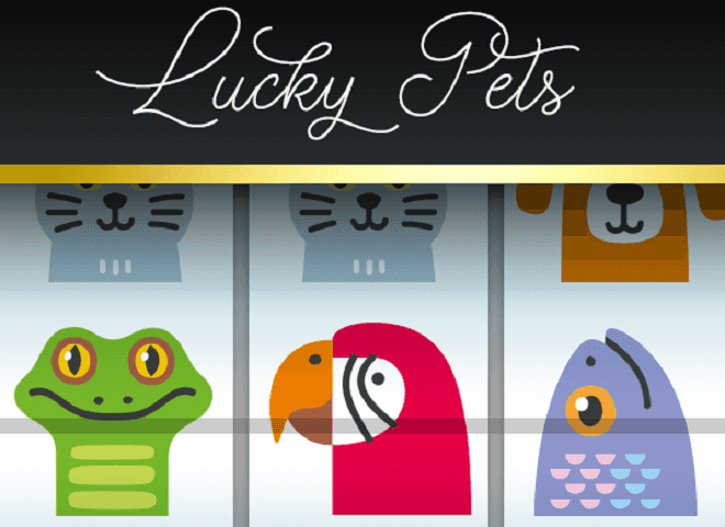 Lucky Animals