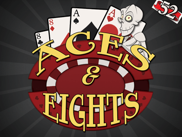 Aces & Eights Video Poker