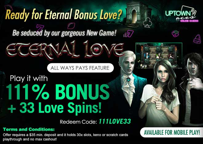 Eternal Love bonus