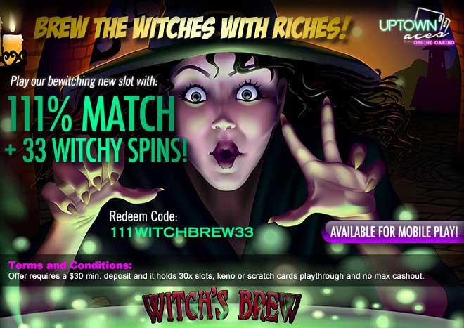 Witch Brew