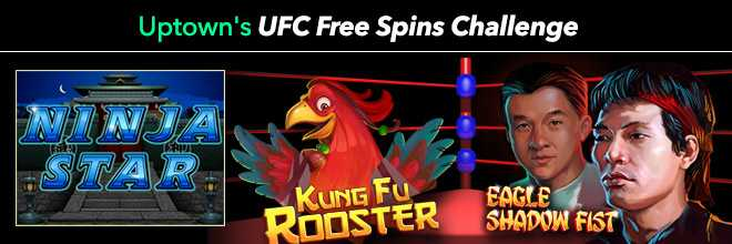 The Ultimate Free Spins Challenge!